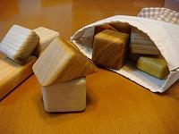 つみ木ハーフサイズ